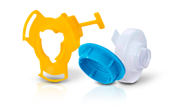 KAPSTO® – Plastic Protective Caps and Plugs for every