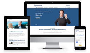 PP Blog Responsive Website KAPSTO