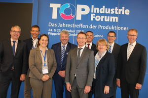 PM Industrieforum 1