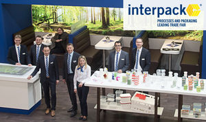 PP Blog Interpack 2017 Team