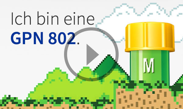 PP KAPSTO Kampagne Teaser Neue Website Video DE GPN802