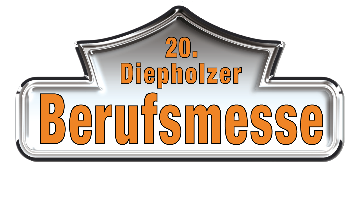 Diepholzer Berufmesse Logo Alternative